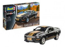 REVELL 1:25 - 2006 FORD SHELBY GT-H LEVEL 4, PLASTIC MODELKIT