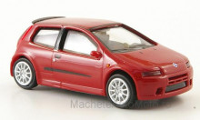 RICKO 1:87 - FIAT PUNTO, RED