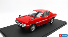 WHITEBOX 1:24 - TOYOTA CELICA GT RED