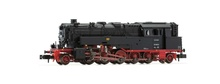 Arnold N (1:160) - Steam tender locomotive, class 95 of the D R, oil-fired version, period IV