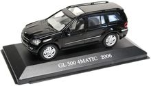 ATLAS 1:43 - MERCEDES BENZ GL 500 4MATIC (X 164) 2006