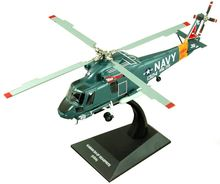 ATLAS 1:72 - KAMAN SH-2F SEASPRITE USA, gri