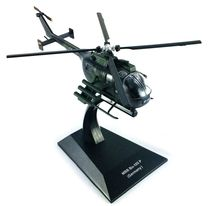 ATLAS 1:72 - MBB BO-105 P GERMANY