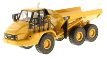 DIECAST MASTERS 1:50 - Cat 725 Articulated Truck