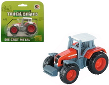 DONBFUL 1:72 - MODERN TRACTOR (WSL2)