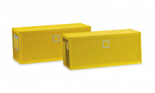 HERPA 1:87 - BUILDING SITE CONTAINER