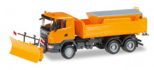 HERPA 1:87 - SCANIA R WINTER SERVICES