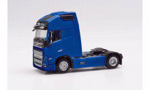 HERPA 1:87 - Volvo FH 16 Gl. XL 2020 exclusiv- tractor, blue