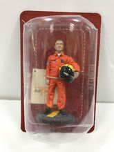 MAGAZINE MODELS 1:27 - HELICOPTER PILOT - ISSY-LES-MOULINEAUX