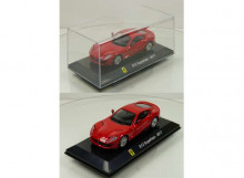 MAGAZINE MODELS 1:43 - FERRARI 812 SUPERFAST 2017, RED