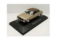 MAGAZINE MODELS 1:43 - FORD FALCON GHIA 1982, GOLD-BROWN
