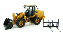 Norscot 1:50 - Cat 930K Wheel Loader