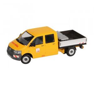 NZG 1:50 - Volkswagen T5 Crew Cab, 'Max B?gl'