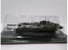 MAGAZINE MODELS 1:72 - #10 COMBAT VEHICLES SERIES STRV 103B
