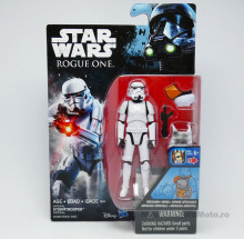 TOMICA TAKARA - STAR WARS ROGUE ONE IMPERIAL STORMTROOPER