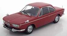 KK SCALE 1:18 - BMW 2000 CS, 1965 - ROSU