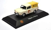 ATLAS 1:43 - TRABANT 1.1 PICK UP