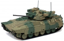 ATLAS 1:72 - MITSUBISHI TYPE 89 FIGHTING VEHICLE 1989/2004 JAPA