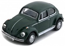 CARARAMA 1:72 - VW KEVER, DARK GREEN
