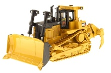 DIECAST MASTERS 1:50 - Cat D10T Track-Type Tractor