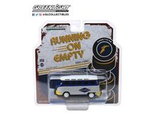 GREENLIGHT 1:43 - VOLKSWAGEN T1 SAMBA BUS *GOODYEAR TIRES* RUNNING ON EMPTY SERIES 1
