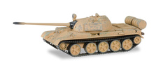 HERPA 1:87 - T-55 M middle armor aged