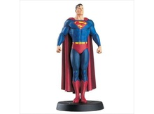 MAGAZINE MODELS 1:21 - SUPERMAN DC SUPERHERO COLLECTION 'RESIN SERIES'