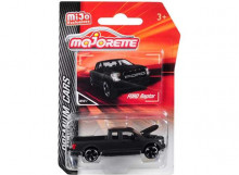 MAJORETTE 1:64 - FORD F150 RAPTOR PICK-UP, MATT BLACK