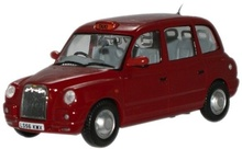 OXFORD 1:43 - TX4 TAXI