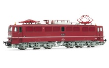 Rivarossi HO (1:87) - Electric locomotive class 251, DR, Epoch I V