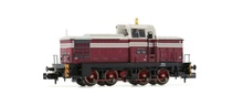 Arnold N (1:160) - Diesel shunting locomotive class V60D,DR, Ep III