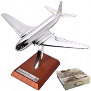 ATLAS 1:200 - DE HAVILLAND DH-106 'COMET' 1949, CHROME