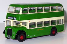 BASE TOYS MODELS 1:76 - BRISTOL LODEKKA LD1 - WEST RIDING (401)