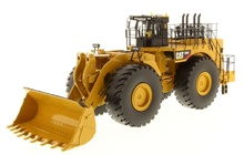 DIECAST MASTERS 1:50 - Cat 994F Wheel Loader