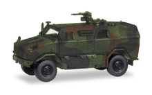 HERPA 1:87 - ATF Dingo mit FLW 100, decorated
