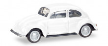HERPA (MINIKIT) 1:87 - VW KAEFER, WHITE