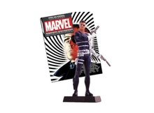 MAGAZINE MODELS 1:21 - NICK FURY CLASSIC MARVEL FIGURINE 'RESIN SERIES'