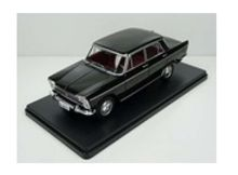 MAGAZINE MODELS 1:24 - SEAT 1500 1971, BLACK