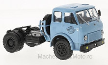 MAGAZINE MODELS 1:43 - MAZ 504, LIGHT BLUE