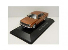 MAGAZINE MODELS 1:43 - RENAULT TORINO ZX 1981, BROWN