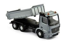 NOREV 1:64 - MERCEDES AROCS GREY