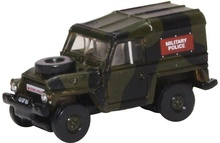 OXFORD 1:148 - LAND ROVER LIGHTWEIGHT MILITARY POLICE