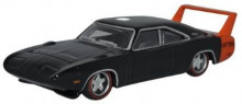OXFORD 1:87 - DODGE CHARGER DAYTONA 1969 BLACK