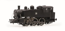 Rivarossi HO (1:87) - Steam locomotive S100 ex USATC