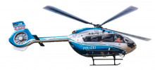 SCHUCO 1:87 - AIRBUS HELICOPTER H145