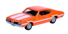 SCHUCO 1:87 - OLDSMOBILE 442 COUPE