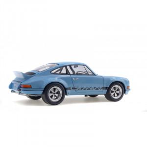 SOLIDO 1:18 - PORSCHE 911 RSR 2.8 1974 BLUE