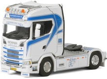 WSI 1:50 - Scania S Highline CS20H Arend Bos Transport