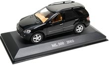 ATLAS 1:43 - MERCEDES BENZ ML 500 (W164) 2005