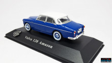 ATLAS 1:43 - VOLVO AMAZON, BLUE